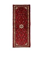RugSense Alfombra Persian Hoseinabad Rojo/Multicolor 193 x 75 cm