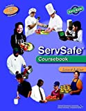 img - for ServSafe Coursebook, Second Edition book / textbook / text book