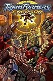 Transformers: Energon Volume 1