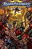 The Transformers Energon 1 (Transformers (Idw))