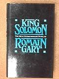 King Solomon (0002614162) by Gary, Romain