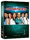 echange, troc Urgences : L'Intégrale Saison 1 - Coffret 4 DVD