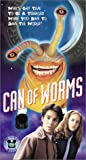Can of Worms [VHS]
