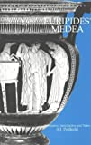 Medea (Focus Classical Library) (0941051102) by Euripides