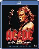 DVD・ミュージック通販専門店ランキング2位 AC/DC Live At Donington