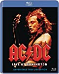 AC/DC - Live at Donington [Blu-ray]