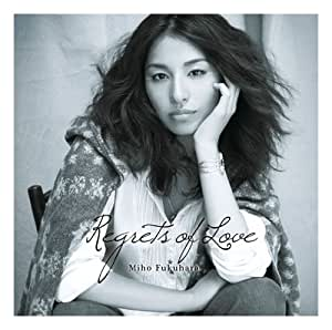 MIHO FUKUHARA - REGRETS OF LOVE(2CD)(ltd.ed.) - Amazon.com Music