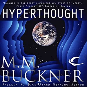 Hyperthought | [M. M. Buckner]