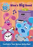 Blue's Clues: Blue's Big Band [DVD] [Import]