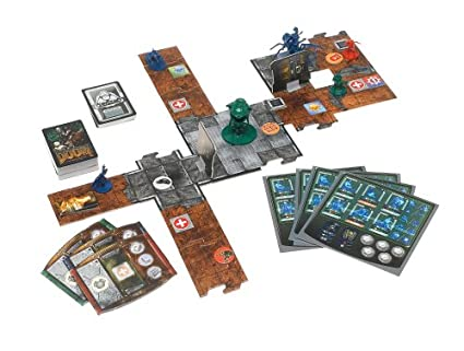 Zombies Board Game Expansion Packs Doom The Board Game Expansion