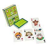 25 Ways To Play Solitaire ~ International Playthings