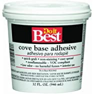 Dap 26006 Cove Base Adhesive