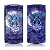 Moon Fairy Design Protector Skin Decal Sticker for HTC Pure Cell Phone