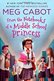 img - for From the Notebooks of a Middle School Princess book / textbook / text book