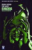 Ex Machina Deluxe Book Five