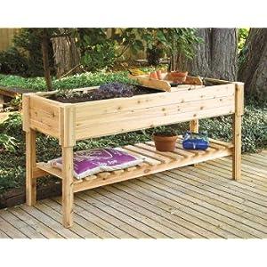 Vegetable Garden Stands