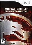 echange, troc Mortal Kombat Armageddon