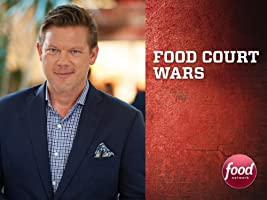Food Court Wars Season 2