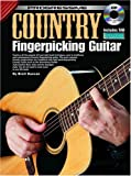 img - for Progressive Country Fingerpicking Guitar Method (Progressive Series) book / textbook / text book