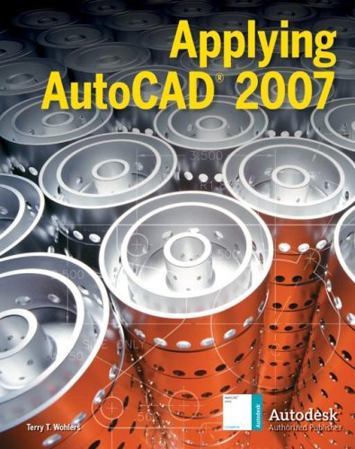 Image for Applying AutoCAD® 2007, Student Edition