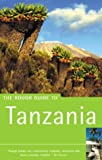 img - for The Rough Guide to Tanzania 1 (Rough Guide Travel Guides) book / textbook / text book
