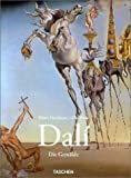 Dali. Das malerische Werk 1904 - 1989. (3822816574) by Descharnes, Robert