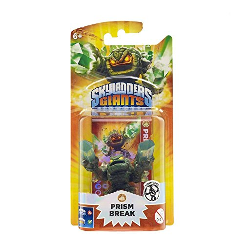 Skylanders Giants Light C.Prism Break(W3.0) Single - Merchandise