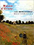 echange, troc Madeline Laurence - Musée d'Orsay: 100 impressionist masterpieces