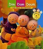 echange, troc Katherine Roumanoff - Dim Dam Doum : Les ailes de papillon (1CD audio)