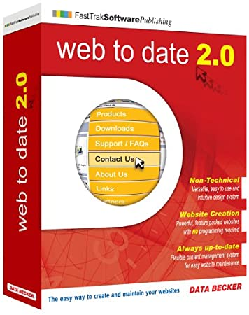 Web to Date V2.0