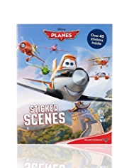 Disney Planes Sticker Book