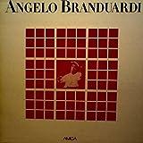 Angelo Branduardi - Angelo Branduardi - AMIGA - 8 56 002