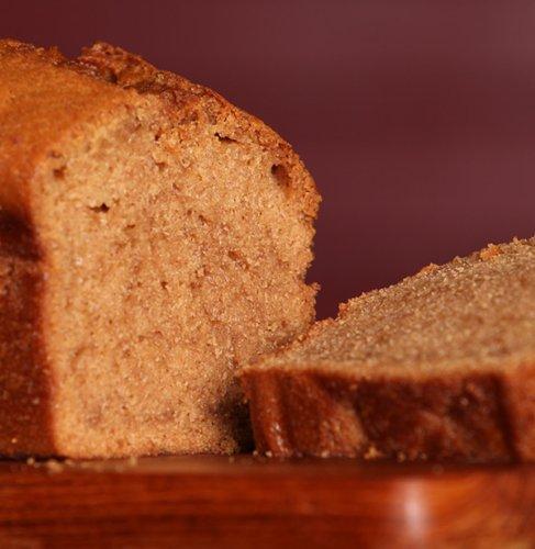 Eggnog Bread - Jumbo