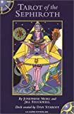 img - for Tarot of the Sephiroth book / textbook / text book