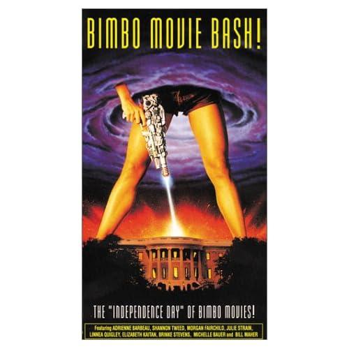 Amazon.com: Bimbo Movie Bash [VHS]: Shannon Tweed, Julie Strain, Sara