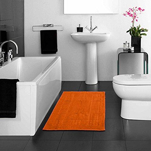 Just contempo tappetino da bagno in 100 cotone egiziano - Tappetini per il bagno ...