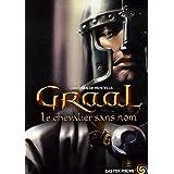 Graal, Tome 1 : Le chevalier sans nompar Christian de Montella