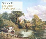 img - for Constable: The Great Landscapes book / textbook / text book
