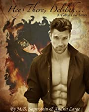 Hey There, Delilah... (a Taboo Love series)