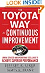 The Toyota Way to Continuous Improvem...