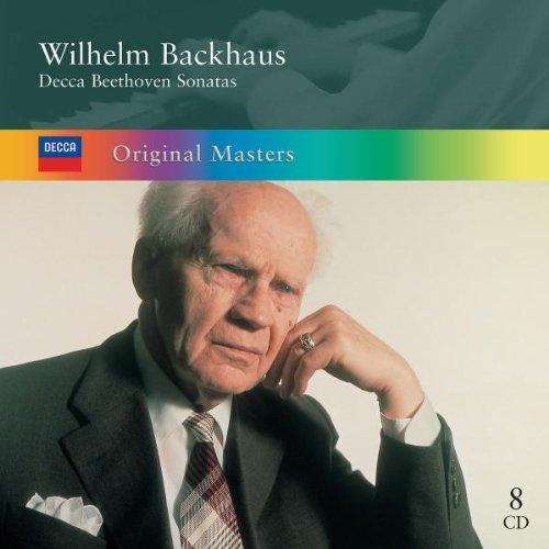 Beethoven - Backhaus - Zortam Music