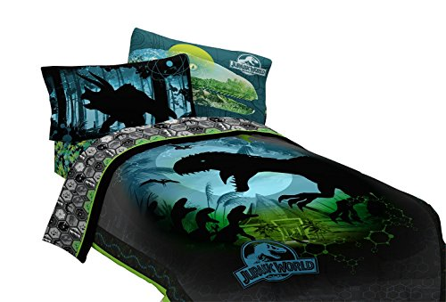 Jurassic World Beds