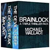 Brainlock: a triple thriller pack