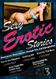 img - for Sexy Erotic Stories: Domination, Masturbation, Stranger Sex, and Impregnation book / textbook / text book