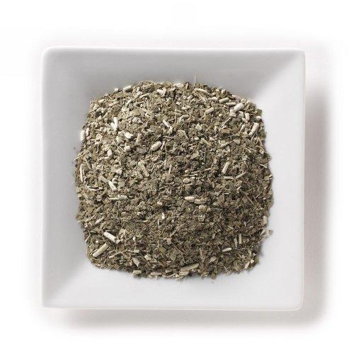 Mahamosa Loose Organic Yerba Mate Tea 2 Oz, Yerba Mate Loose Leaf Herbal Tea