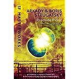 Roadside Picnicby Boris Strugatsky