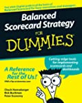 Balanced Scorecard Strategy For Dummies�