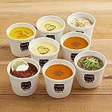 スープストックトーキョー 冬の8スープセット ギフト箱