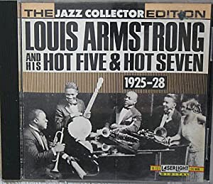 Download recordings seven armstrong five and hot free hot louis