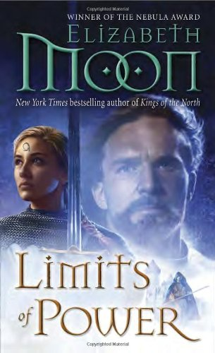 Limits of Power (Paladin's Legacy)